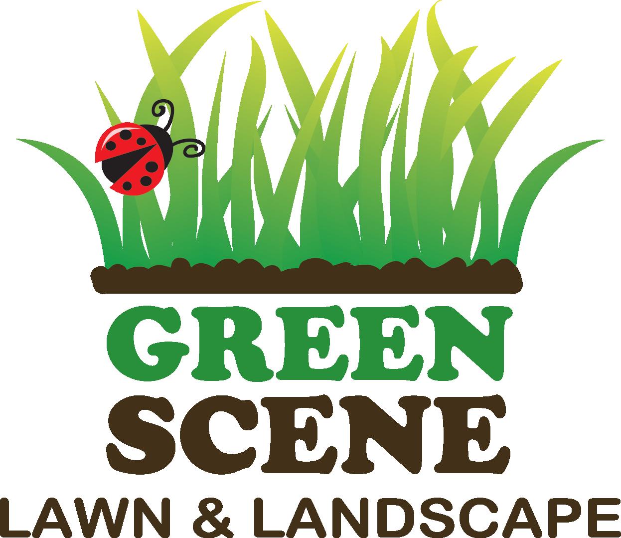 Green Scene Lawn & Landscaping